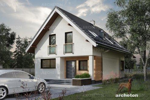Проект дома Анатолий Соло
