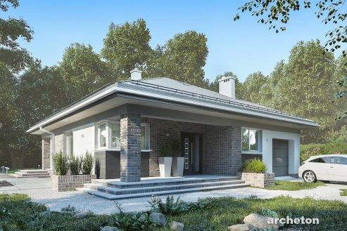 Проект дома Бланка Бобо