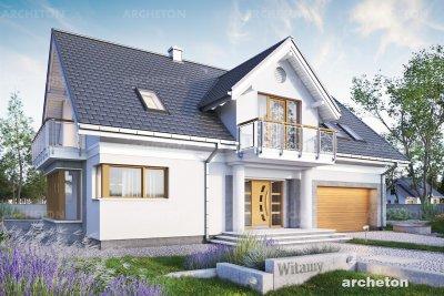 Проект дома Лазурит Ас