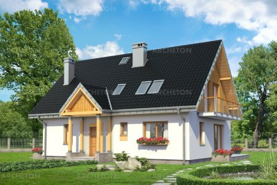 Проект дома Самбор Поло