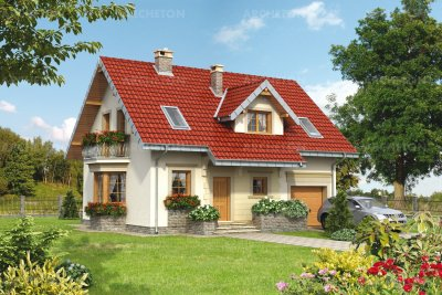 Проект дома Зойка Мини