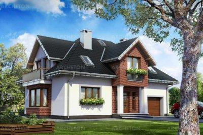 Проект дома Зольтан Каро